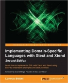 Book Implementing Domain Specific Languages with Xtext and Xtend, 2nd Edition free