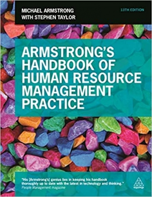 Download Armstrong's Handbook of Human Resource Management Practice: Building Sustainable Organizational Performance Improvement free book as pdf format