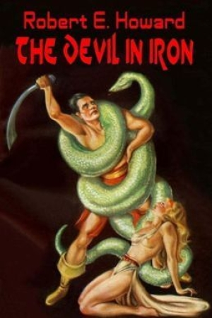 Download The Devil in Iron free book as pdf format