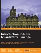 Book Introduction to R for Quantitative Finance free