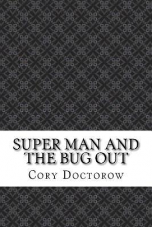 Download THE SUPER-MAN AND THE BUGOUT free book as epub format