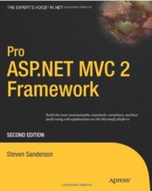Download Pro ASP.NET MVC 2 Framework, 2nd Edition free book as pdf format