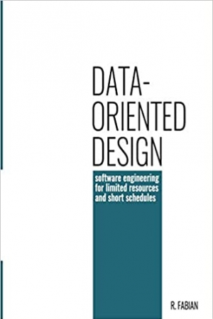 Download Data-oriented design free book as pdf format