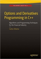 Book Options and Derivatives Programming in C++ free