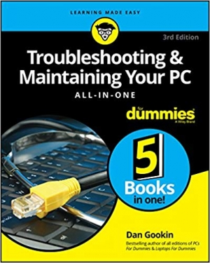 Download Troubleshooting-and-Maintaining-Your-PC-All-in-One-For-Dummies-3rd-Edition free book as pdf format