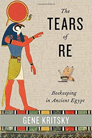 Download The Tears of Re: Beekeeping in Ancient Egypt free book as epub format