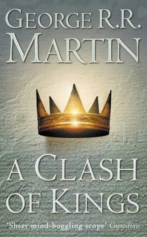 Download A Clash of Kings free book as epub format