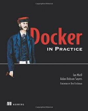 Download Docker in Practice free book as pdf format