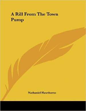 Download A Rill From The Town Pump free book as epub format