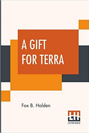 Download A Gift For Terra free book as epub format