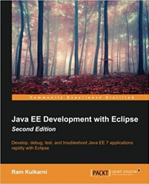 Download Java EE Development with Eclipse, 2nd Edition free book as pdf format
