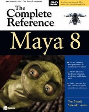Download Maya 8: The Complete Reference free book as pdf format
