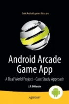 Book Android Arcade Game App free
