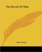 Book The Revolt Of Man free