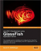 Book Java Ee 5 Development Using Glassfish Application Server free