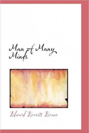 Download Man of Many Minds free book as epub format