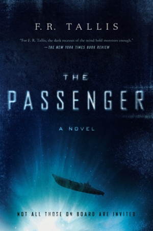 Download The Passenger free book as epub format