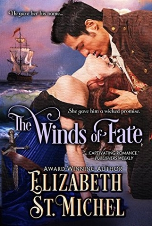 Download The Winds of Fate free book as epub format