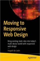 Book Moving to Responsive Web Design free