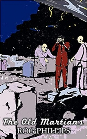 Download The Old Martians free book as epub format