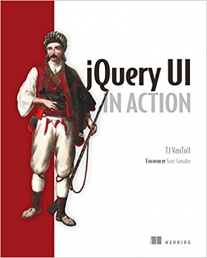 Download jQuery UI in Action free book as pdf format