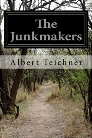 Download The Junkmakers free book as epub format