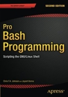Book Pro Bash Programming, Second Edition free