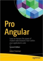 Pro Angular, 2nd Edition