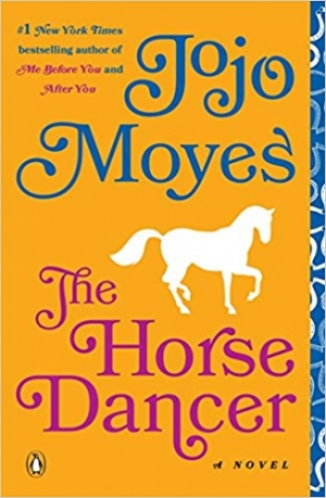 Download The Horse Dancer: A Novel free book as pdf format