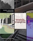 Book WebGL Insights free