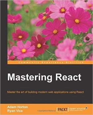 Download Mastering React free book as pdf format