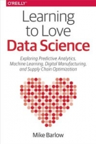 Book Learning to Love Data Science free