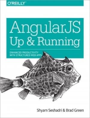 Download AngularJS: Up and Running free book as pdf format