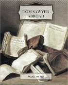 Book Tom Sawyer Abroad free