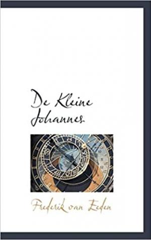 Download De kleine Johannes free book as pdf format