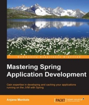 Download Mastering Spring Application Development free book as pdf format