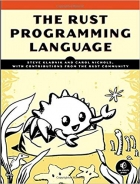 Book The Rust Programming Language free