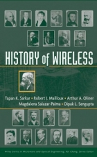 Book History of Wireless free