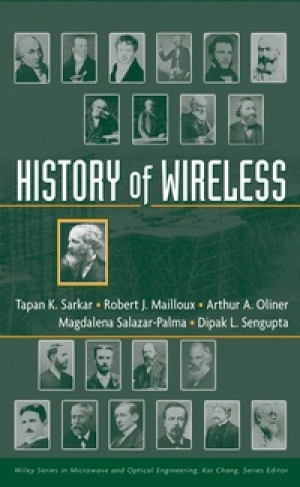 Download History of Wireless free book as pdf format
