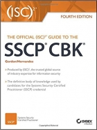 Book The Official (ISC)2 Guide to the SSCP CBK, 4th Edition free