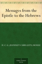 Book Messages from the Epistle to the Hebrews free
