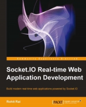 Download Socket.IO Real-time Web Application Development free book as pdf format