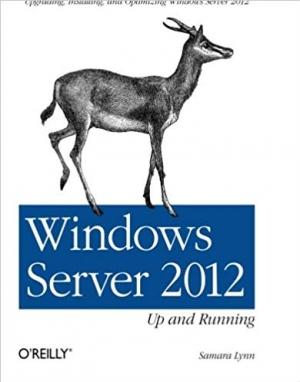 Download Windows Server 2012 free book as pdf format