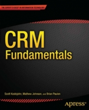 Download CRM Fundamentals free book as pdf format