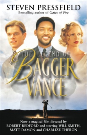 Download The Legend of Bagger Vance: A Novel of Golf and the Game of Life free book as epub format