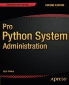 Book Pro Python System Administration, 2nd Edition free