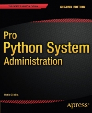 Download Pro Python System Administration, 2nd Edition free book as pdf format