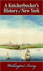 Book A Knickerbocker's History of New York free