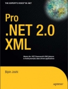 Book Pro .NET 2.0 XML (Expert's Voice in .NET) free