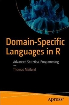 Book Domain-Specific Languages in R free
